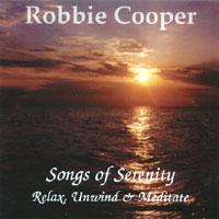 robbie cooper - songs of serenity
