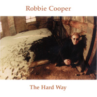 robbie cooper - the hard way